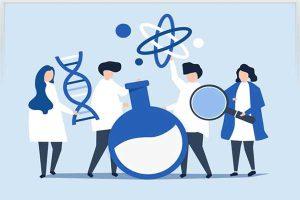 دانشمندان چینی -بهروزسیر