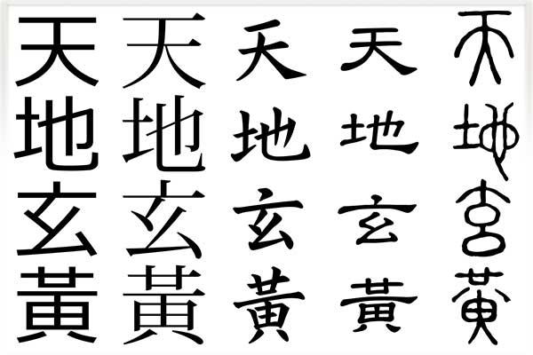 زبان رسمی چینی در مهاجرت به چین -بهروزسیر