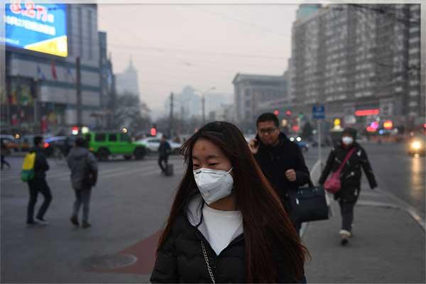زندگی شهری در مهاجرت به چین -بهروزسیر