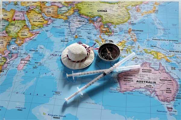سلامت در سفر به چین-بهروزسیر