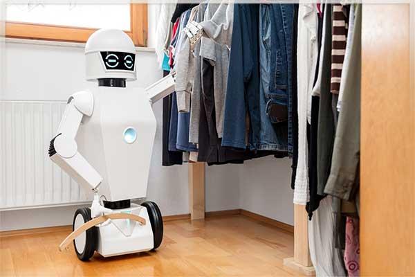 فناوری هوش مصنوعی و طراحی لباس-بهروزسیر