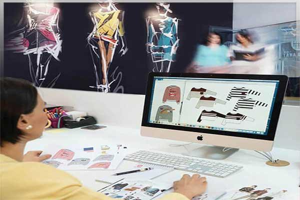 مزایای هوش مصنوعی برای صنعت تولید پوشاک-بهروزسیر