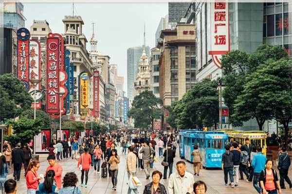 مهاجرت به چین -بهروزسیر