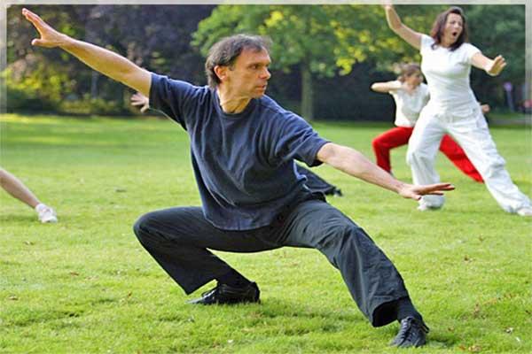 ورزش تای چی: هنری رزمی که به حفظ سلامتی کمک می کند