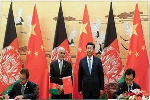 ویزای چین برای افغانها -بهروزسیر