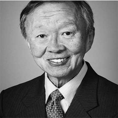 دانشمندان چینی - چارلز-کوئن-کائو-بهروزسیر