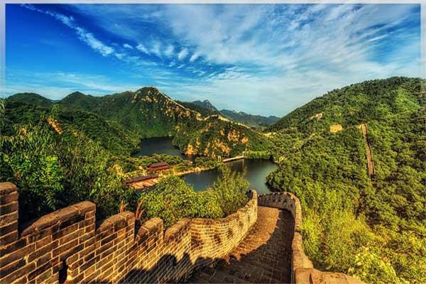ویزای خبرنگاری J1 و J2 چین -بهروزسیر