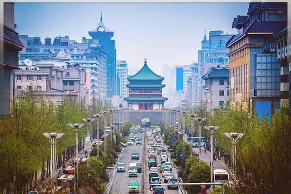 ویزای كاری z چین