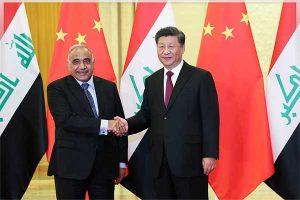 ویزای چین برای اتباع عراق -بهروزسیر