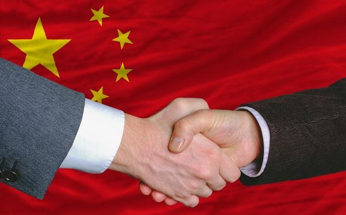 بیزینس با ویزای تجاری چین | بهروزسیر