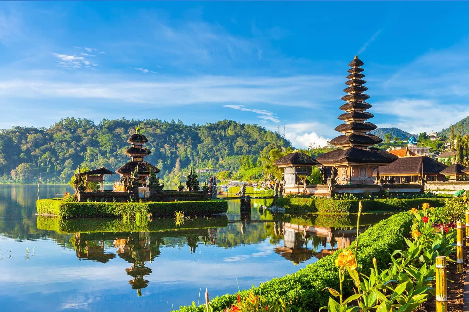 ویزای اندونزی با بهروزسیر