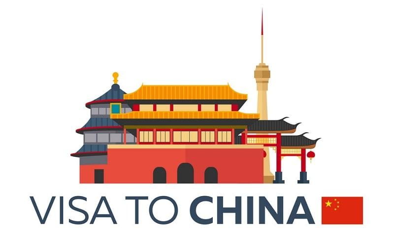 ویزای چین قیمت | بهروزسیر