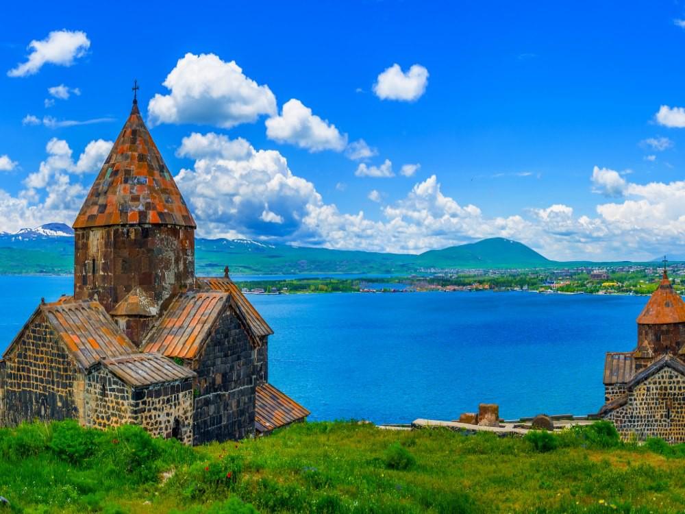 تور ارمنستان | بهروزسیر