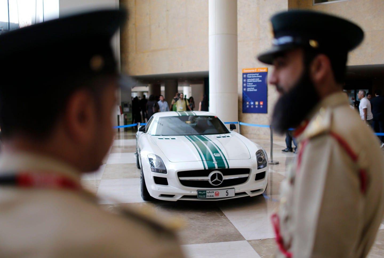 قوانین و مقررات در امارات - بهروزسیر