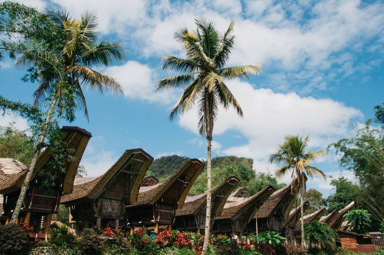 رسوم کشور اندونزی جمعیت با بهروزسیر