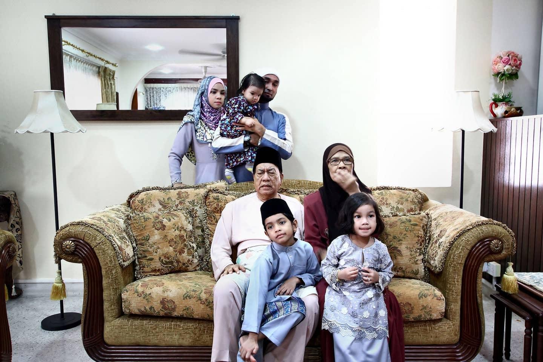 رسوم کشور اندونزی خانواده بهروزسیر