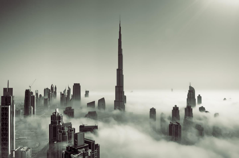 ساخت و ساز در دبی - بهروزسیر